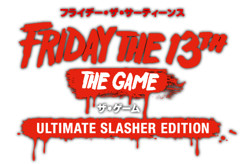 Friday the 13th:The Game Asian